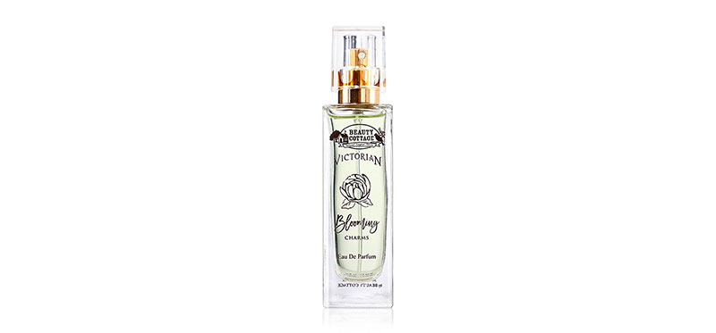 Beauty Cottage Victorian Blooming Charms Eau De Parfum 30ml