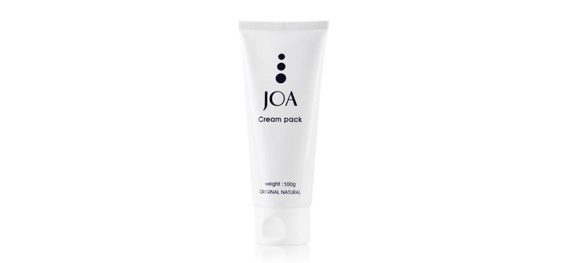 JOA Cream Pack 100g