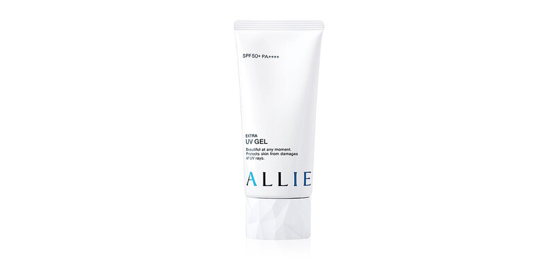 Allie Extra UV Protector Gel N SPF50+/PA++++ 90g