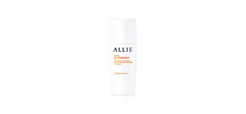 Allie Extra UV Protector Perfect N SPF50+/PA++++ 25ml