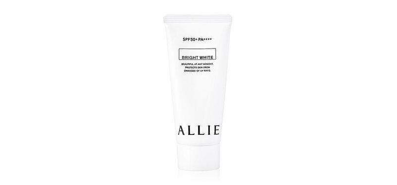 Allie Nuance Change UV Protector Gel Bright White SPF50+/PA++++ 60g