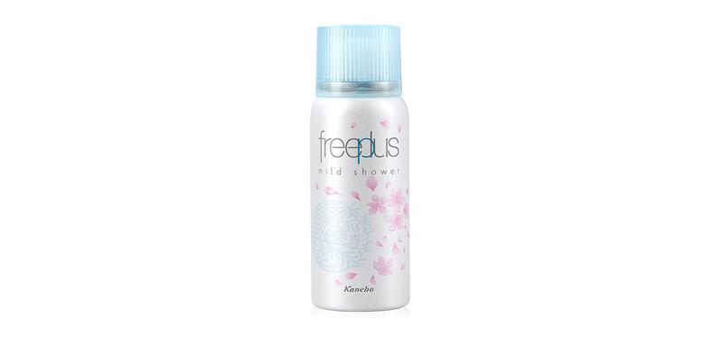 Freeplus Mild Shower Mini Limited Sakura 50g
