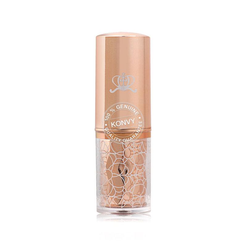 Bisous Bisous Velvet Matte Lipstick 3.8g #07 Peony