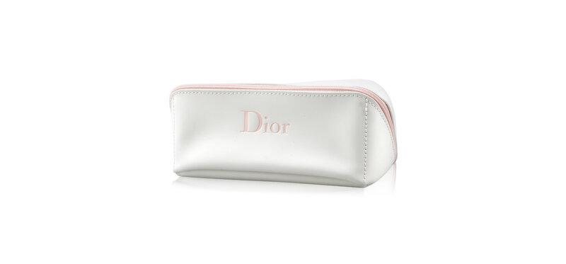 Dior Capture Totale Bag #White