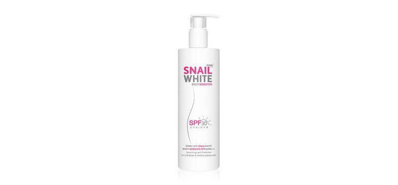 Namu Life Snailwhite Body Booster SPF30/PA+++ 350ml