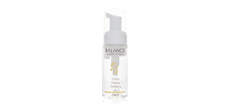 Klairé Balance Cleansing Foam 50ml ( สินค้าหมดอายุ : 2022.02 )