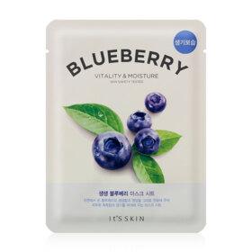 #Blueberry