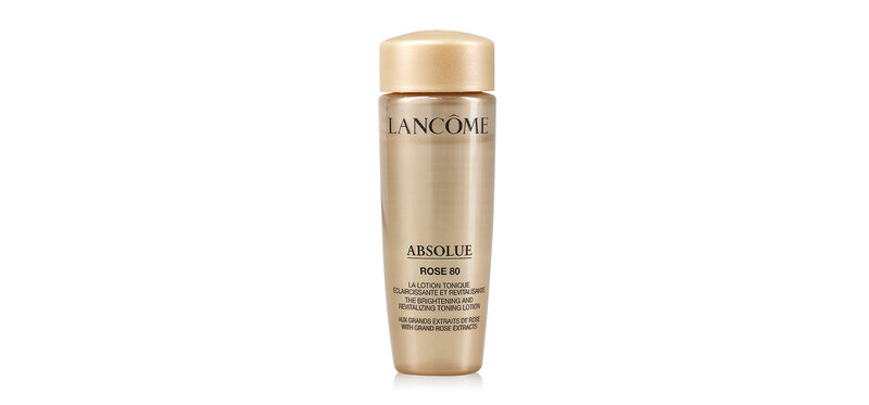 Lancome Absolue Rose 80 The Brightening And Revitalizing Toning Lotion 15ml