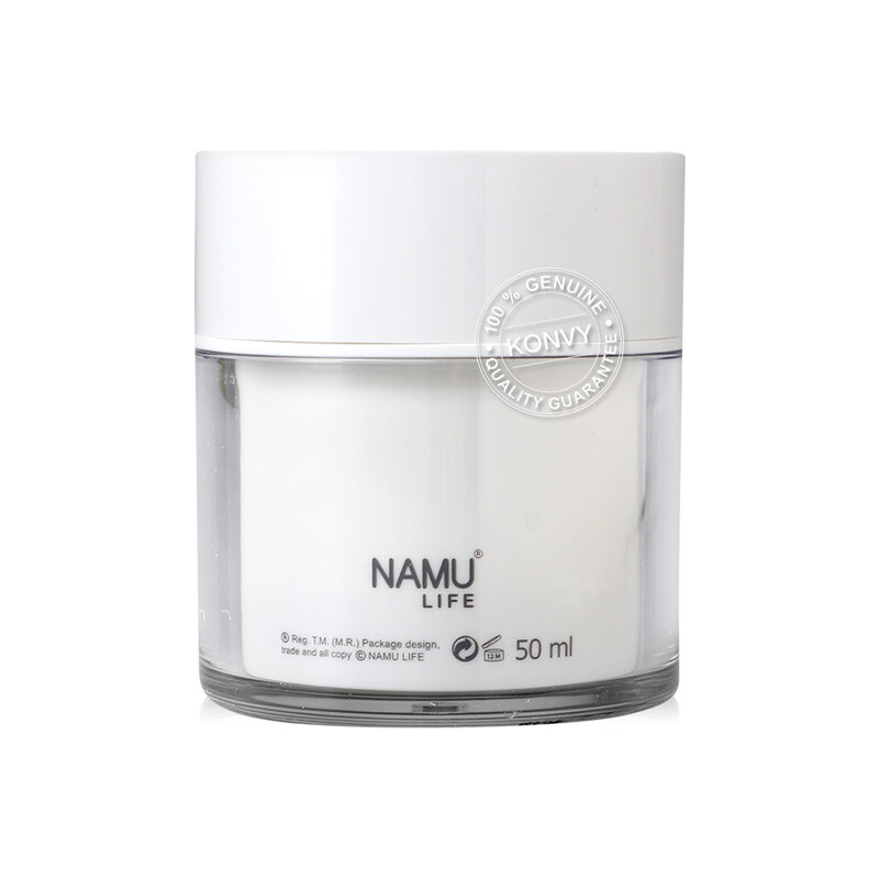 Namu Life Snailwhite Day Cream 50ml