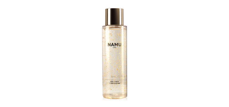 Namu Life Snailwhite Gold Essence Water 150ml