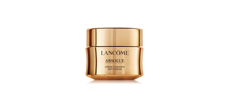 Lancome Absolue Soft Cream With Grand Rose Extracts 15ml