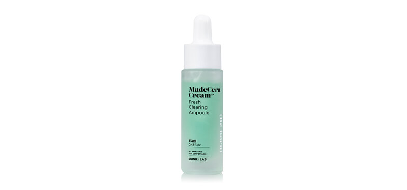SKINRx LAB MadeCera Cream Fresh Clearing Ampoule 13ml