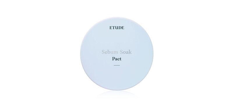Etude House Sebum Soak Pact 9.5g