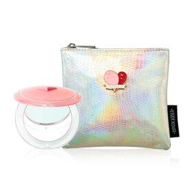 ฟรี!  Red Me At Pink Mirror & Pouch (1 ชิ้น / 1 ออเดอร์) เมื่อช้อปสินค้า Etude House ครบ 2,000 บาท