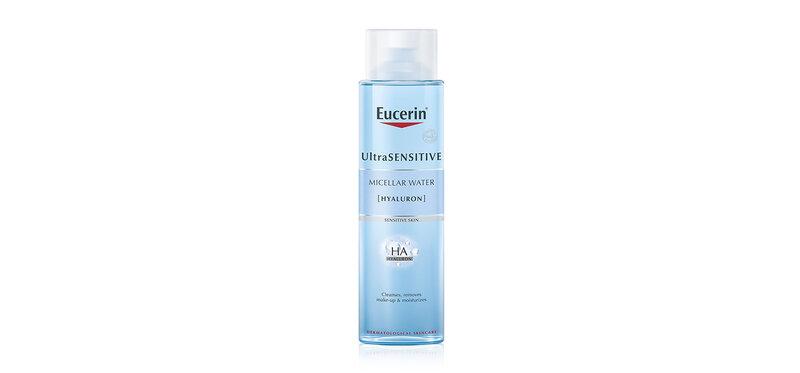 Eucerin Ultrasensitive Hyaluron Micellar Water 400ml