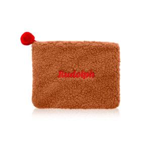 ฟรี!  Powder Rouge Smart Phone Tok + Rudolph Fur Pouch (1 ชิ้น / 1 ออเดอร์) เมื่อช้อปสินค้า Etude House ที่ร่วมรายการ ครบ 1,800 บาท