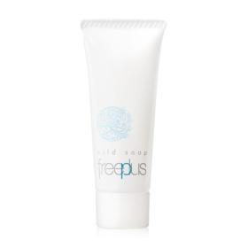 ฟรี! Freeplus Mild Soap Sample 20g (1 ชิ้น / 1 ออเดอร์) เมื่อช้อปสินค้า Freeplus ครบ 399.-