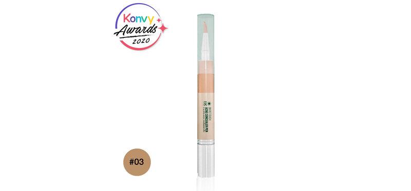 BK Retouch Acne Concealer Pen #03 4g