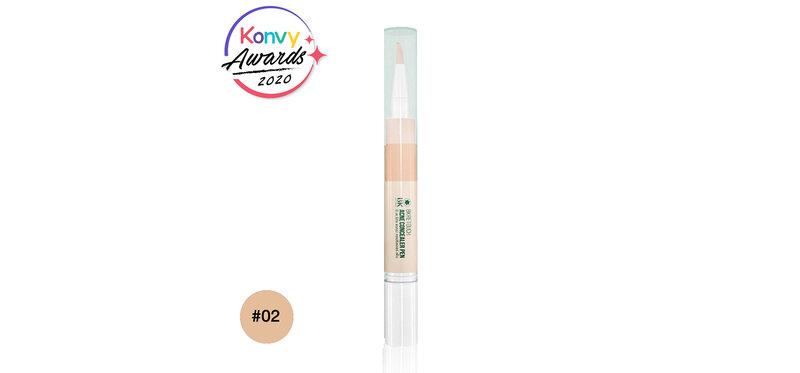 BK Retouch Acne Concealer Pen #02 4g