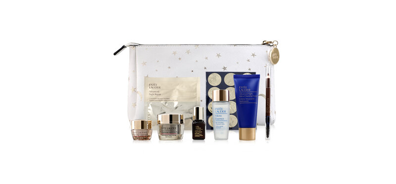 Estee Lauder Zodiac Set (8Items)