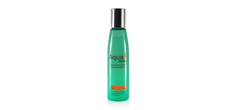 Aqua+ Series Skin-Enhancing Water Essence 140ml