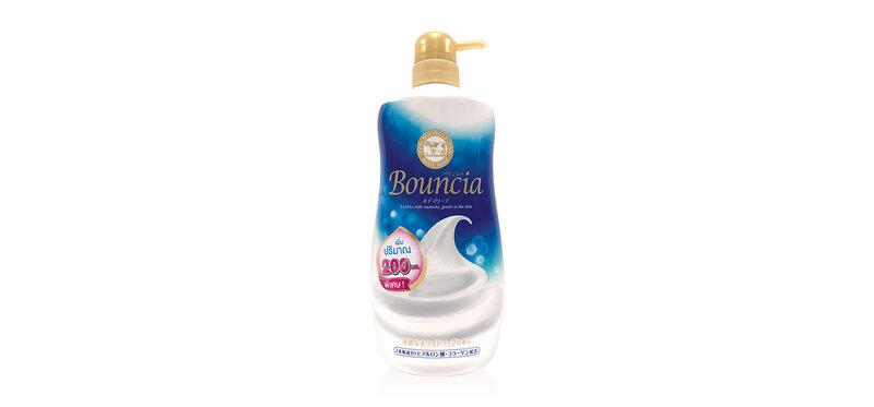 BOUNCIA Body Soap 750ml