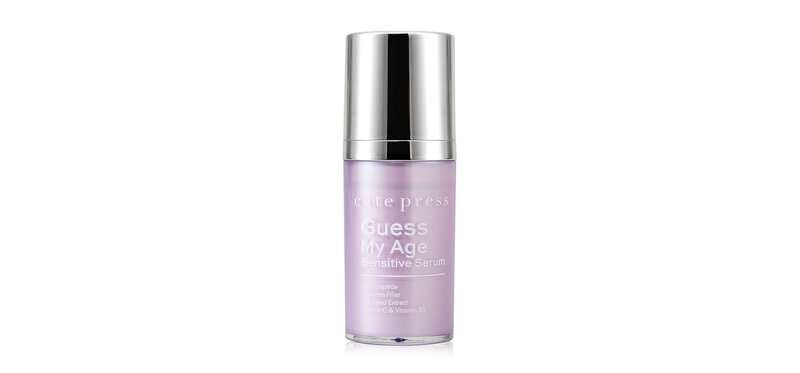Cute Press Guess My Age Sensitive Serum 15ml