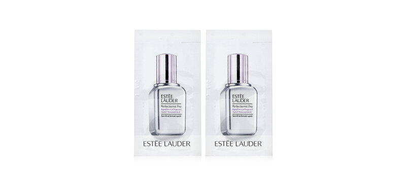 [แพ็คคู่] Estee Lauder Perfectionist Pro Rapid Film+Lift Treatment [1.5ml x 2pcs]