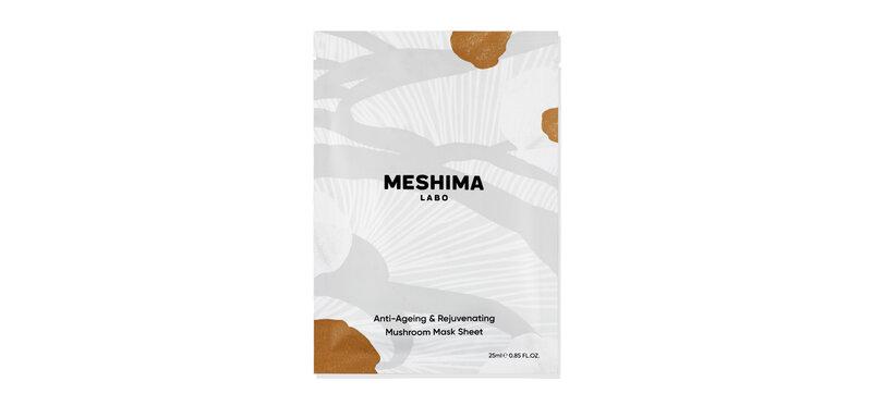 Meshima Labo Charcoal Mask 25ml