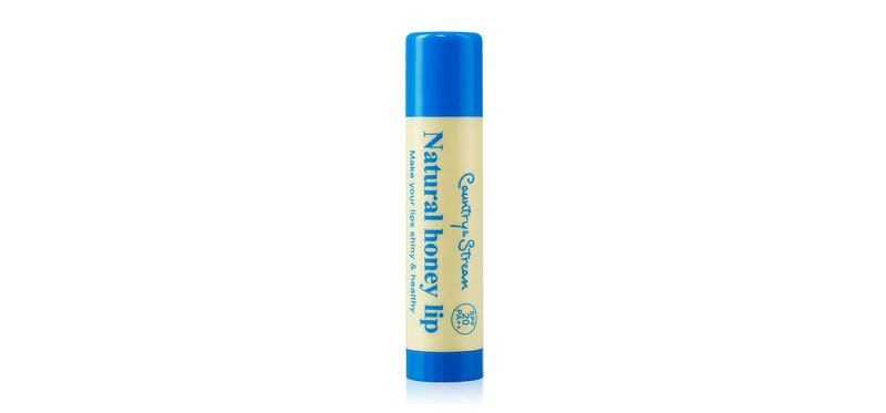 Country & Stream Natural Honey Lip UV SPF20/PA++ 4.5g