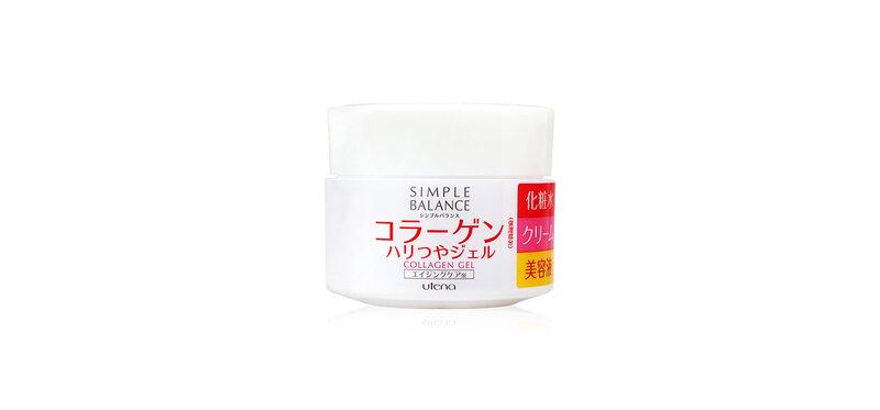 UTENA Simple Balance Collagen Gel 100g