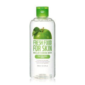 #For Oily Skin Apple