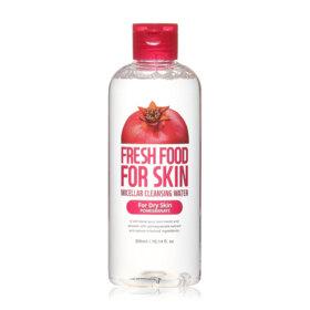 #For Dry Skin Pomegranate