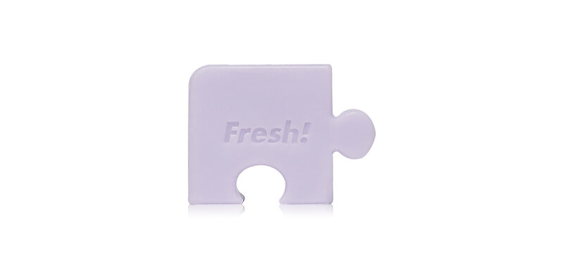 FARM SKIN Fresh Food For Skin Missing Puzzle Soap Brightening Fig 30g