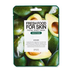 #Smoothing Avocado