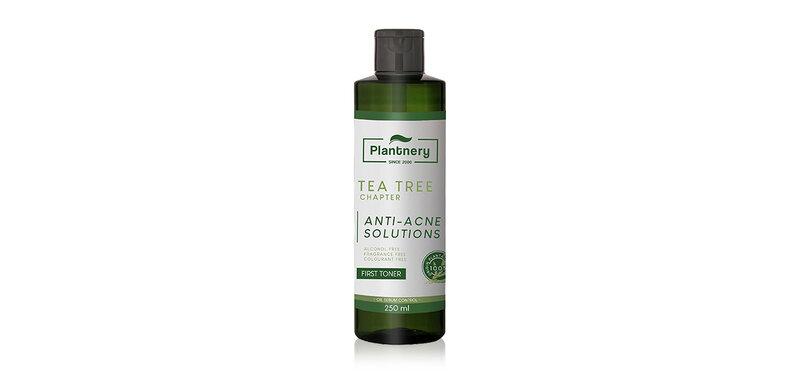 Plantnery Tea Tree First Toner 250ml