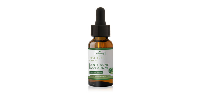 Plantnery Tea Tree Intense Serum 30ml