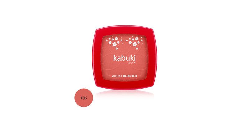 Kabuki All Day Blusher 18g #06