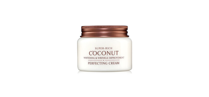 Esfolio Super Rich Coconut Perfecting Cream 120ml