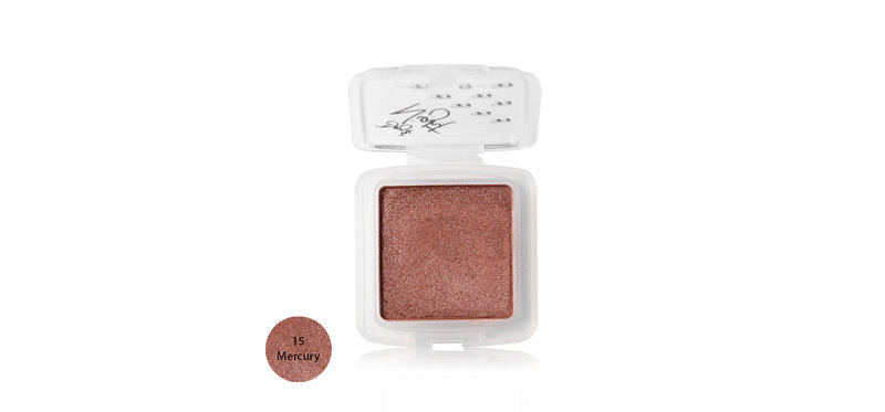 Mongrang Day & Night Eyeshadow Shimmer 1.5g #15 Mercury