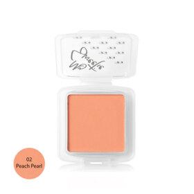 #02 Peach Pearl