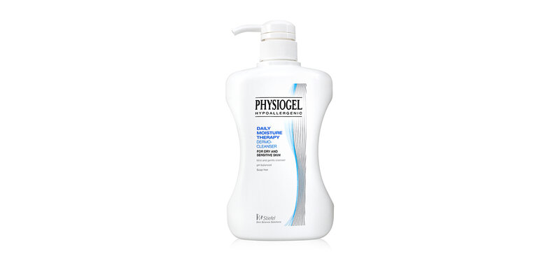 Physiogel Daily Moisture Therapy Dermo-Cleanser for Dry, Sensitive Skin 500ml