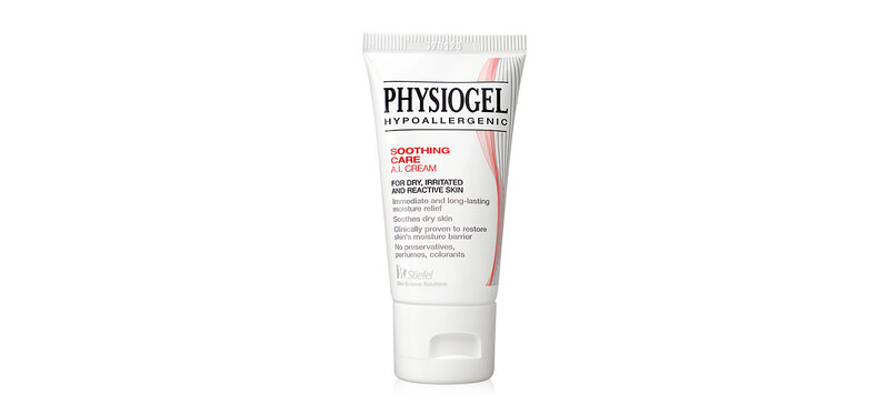 Physiogel Soothing Care A.I. Cream for Dry, Irritated, Sensitive Skin 30ml