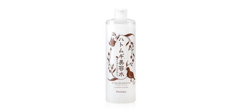 Paenna Job's Tears Coix Seed Skin Lotion Daizu 500ml
