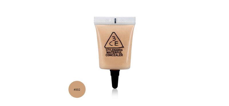 3CE Stylenanda Waterful Concealer #002