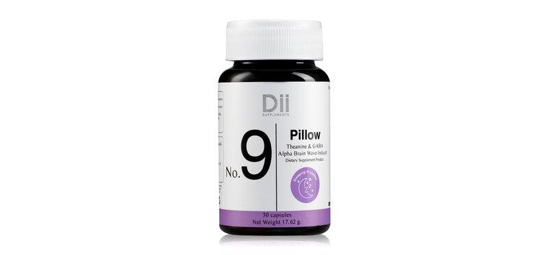 Dii No.9 Pillow 30 Capsules