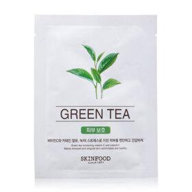 #Green Tea