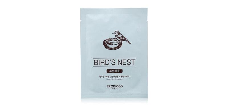 Skinfood Beauty in a Food Mask Sheet 20ml #Bird's Nest