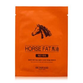 #Horse Fat