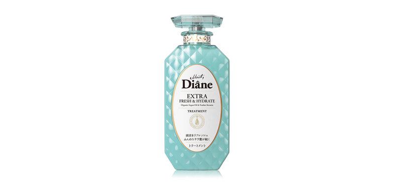 Moist Diane Extra Fresh Treatment 450ml